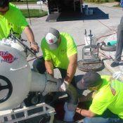 Houston Sewer Repair