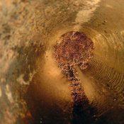 Broken Sewer Pipe Houston