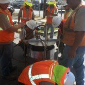 New Braunfels Sewer Construction Advisory